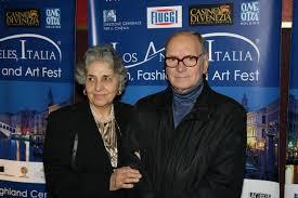 Ennio Morricone prima della notte degli Oscar ringrazia la sua famiglia
