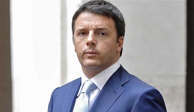 Referendum di ottobre Matteo Renzi ribadisce importanza