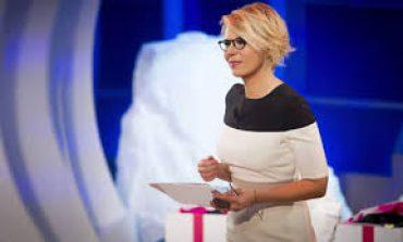 Maria De Filippi ancora cinque anni con la Mediaset