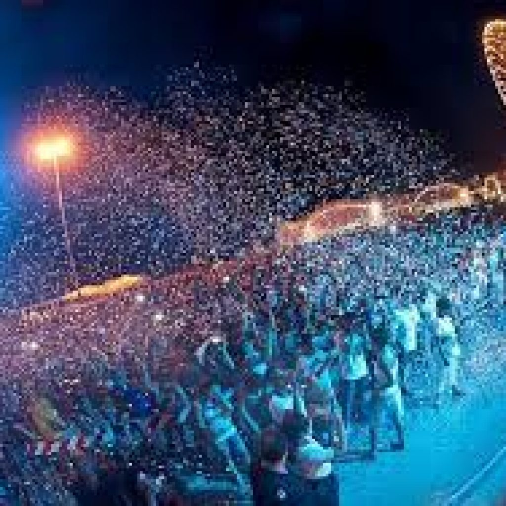 Molo Street Parade torna sabato a Rimini