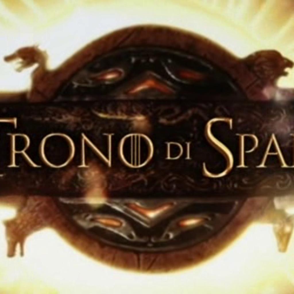 Game of Thrones i fan a San Diego vanno in delirio