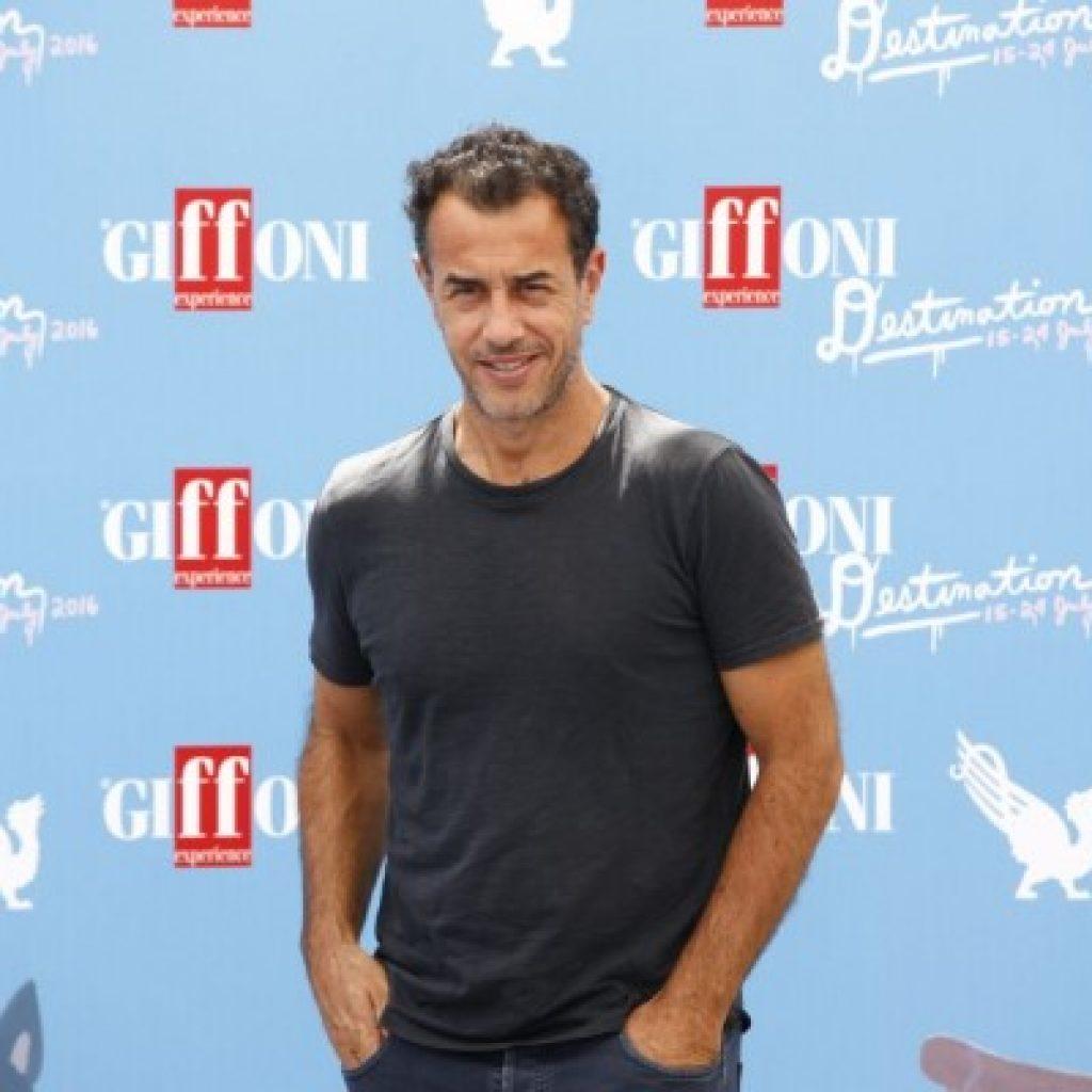 Matteo Garrone a Giffoni tiene segreto il suo Pinocchio