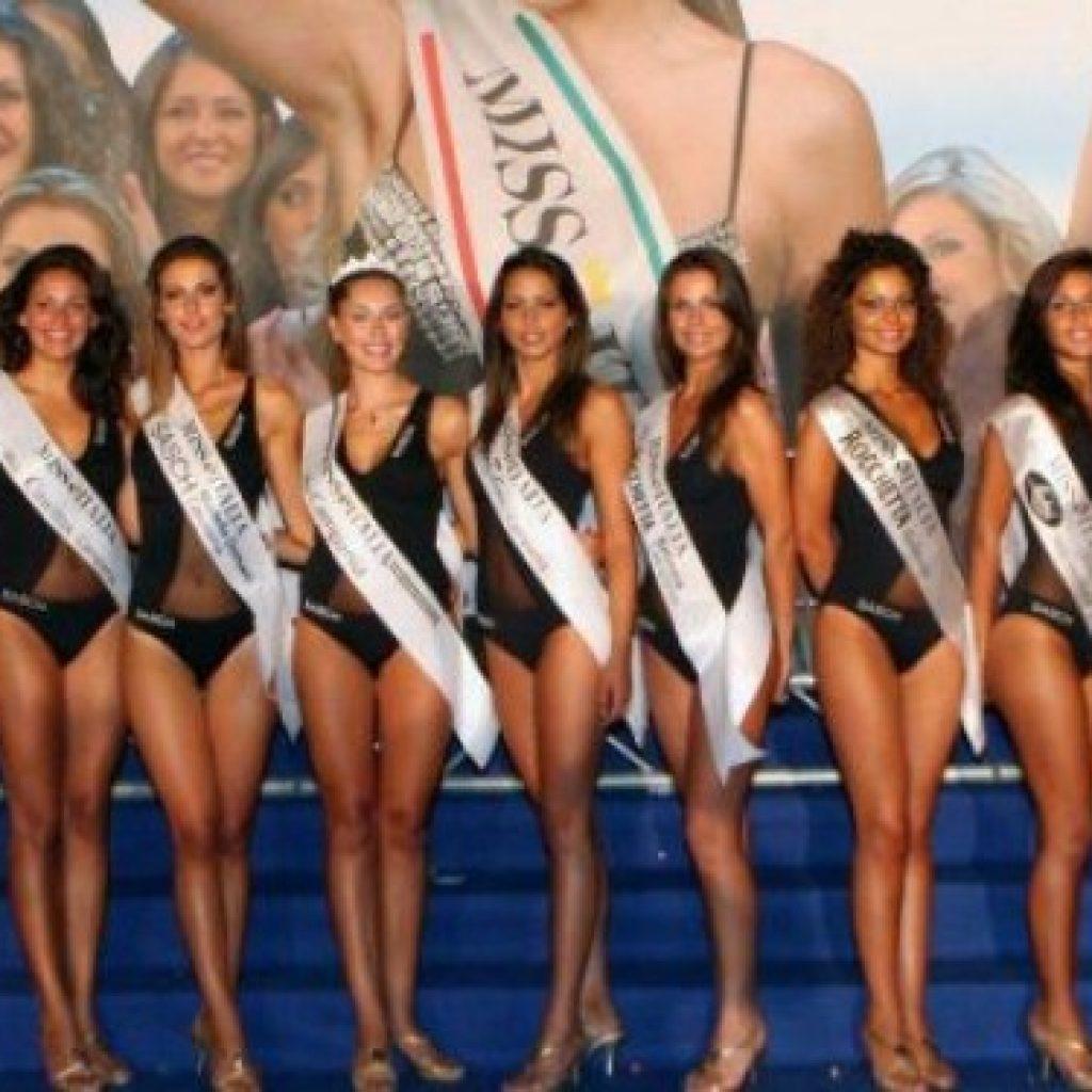 Miss Italia ecco chi ci sarà nella giuria