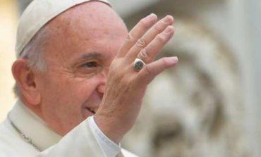 """Papa Francesco: """"La nostra vita non è un videogioco, è seria"""""""