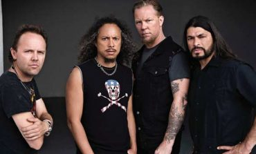 "Il ritorno dei Metallica con ""Hardwired...To Self-destruct"""