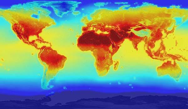 Clima, allarme Nasa ora la Terra potrebbe esplodere per il caldo