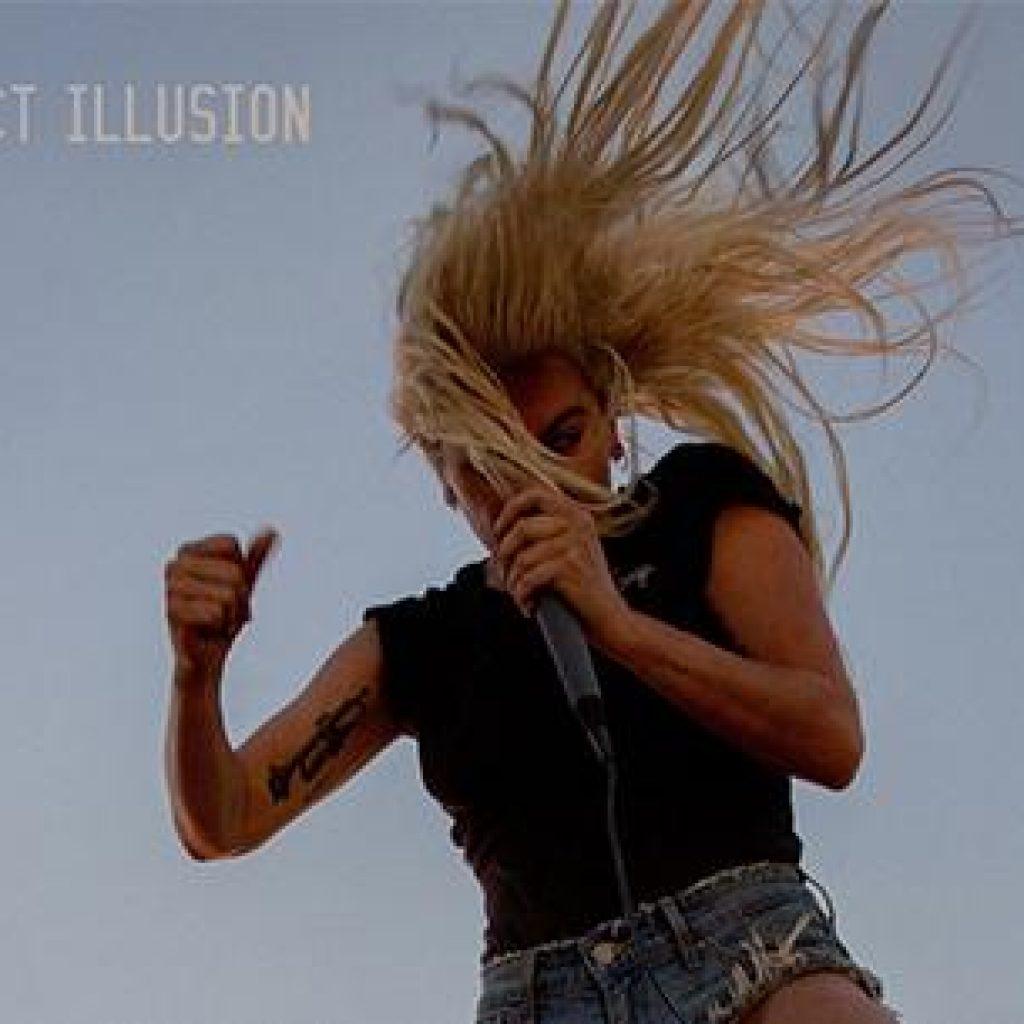 Lady Gaga nuovo singolo e nuovo look sempre più audace