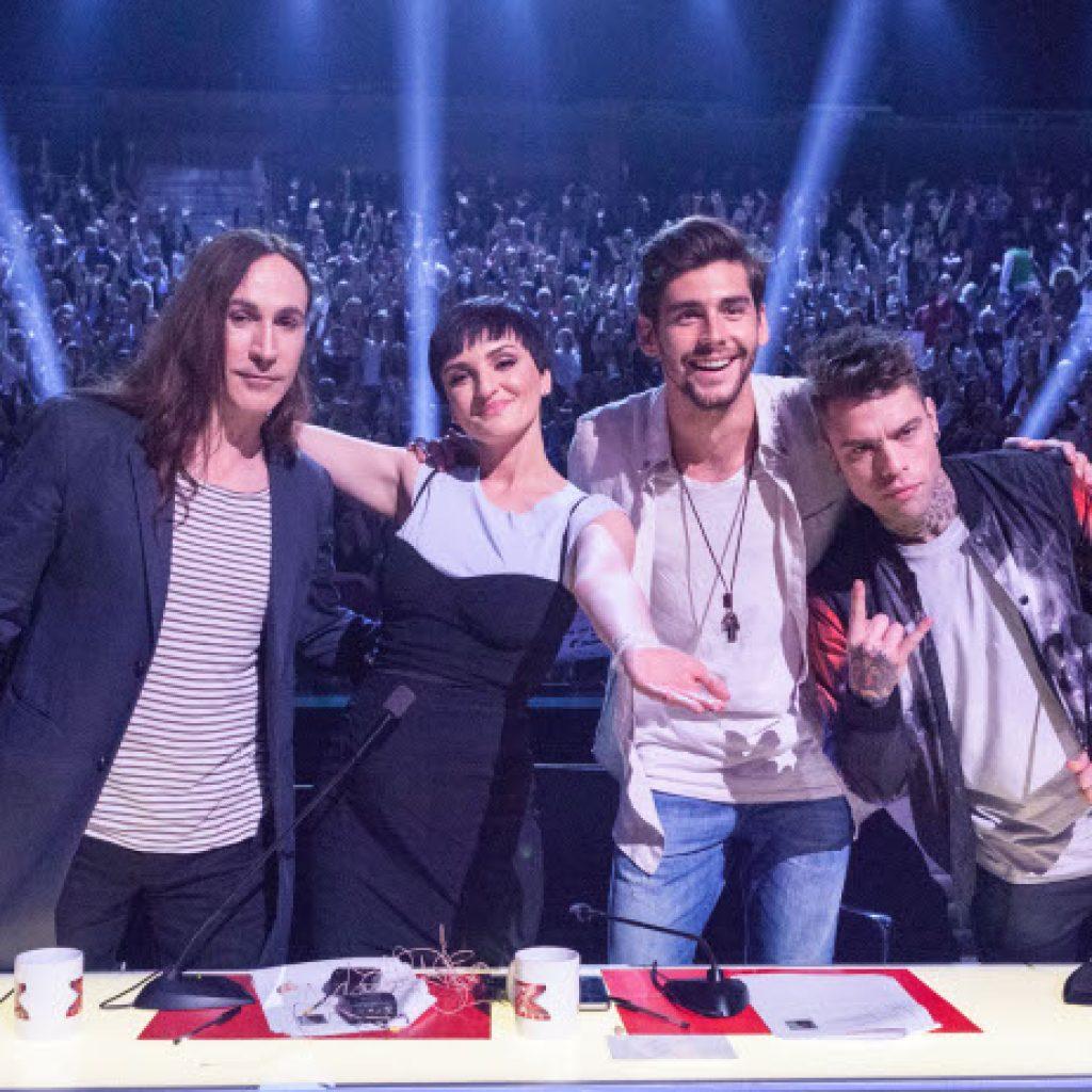 X Factor 10, buona la prima con ascolti da record