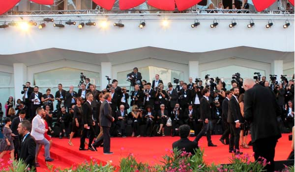 Venezia, il film con Alicia Vikander e Michael Fassbender delude le aspettative