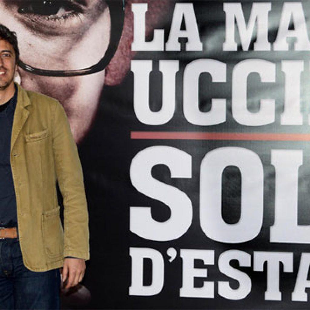 La mafia uccide solo d'estate la serie tv che prende in giro la mafia