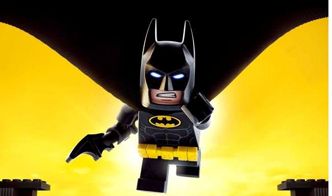 Lego Batman: il Film arriva un nuovo trailer