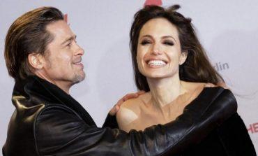 Brad e Angelina le acque si calmano