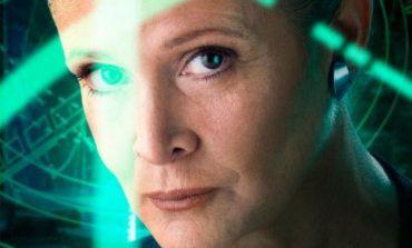 Carrie Fisher non sarà ricreata in digitale per il nuovo capitolo di Star Wars