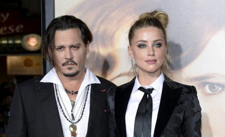 Johnny Depp divorzio da sette milioni di dollari