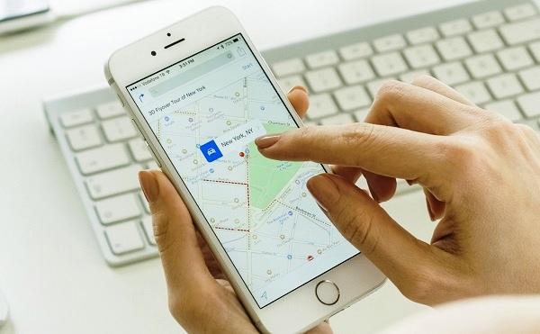 Google Maps, più social con i luoghi condivisi