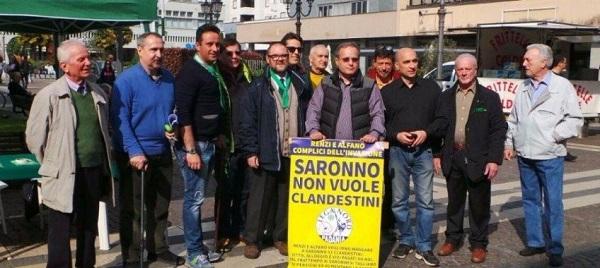 Lega Nord condannata per i suoi atteggiamenti discriminatori