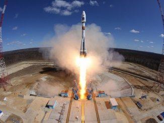 Missione Space X, Falcon 9 lanciato da Cape Canaveral