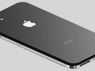 iPhone 8, arriva anche il riconoscimento facciale?