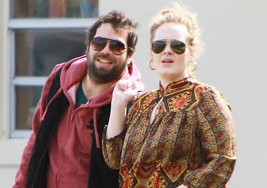 Adele, grande sorpresa per i fan al suo ultimo concerto