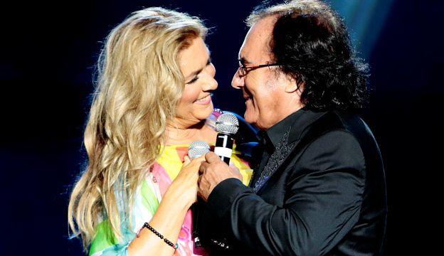 Al Bano e Romina l'amore non c'è più tra loro