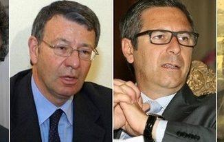 "Campania, 69 arresti ""eccellenti"" per appalti truccati"