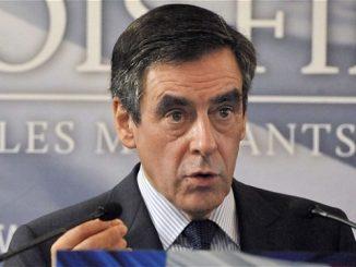 Francia, indagato il candidato alle presidenziali Francois Fillon