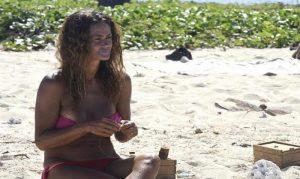 Isola dei Famosi il pubblico ha deciso di eliminare Samantha