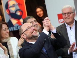 Klaus Schulz, successo clamoroso: eletto segretario Spd all'unanimità