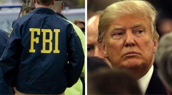 Trump, FBI indaga sui rapporti del Presidente con la Russia