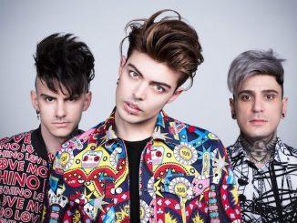 The Kolors dopo due anni di silenzio arriva il nuovo album
