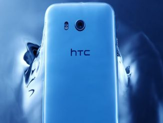 htc u11 sensibile al tatto