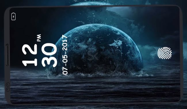 LG V30 potrebbe arrivare a settembre con un display OLED!