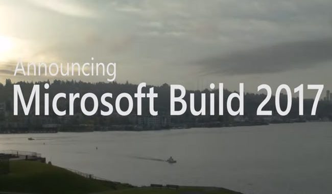 Build 2017, Microsoft spinge sulle applicazioni intelligenti dal cloud all'edge