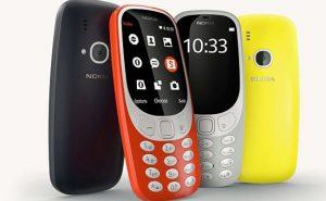 nokia 3310 da maggio in vendita
