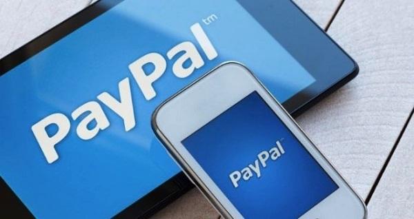 Un'unica app per le ricariche telefoniche di tutta la famiglia — PayPal Carica