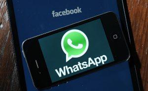 whatsapp down i motivi