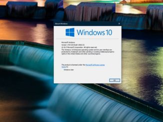 windows 10 fall creators update novita