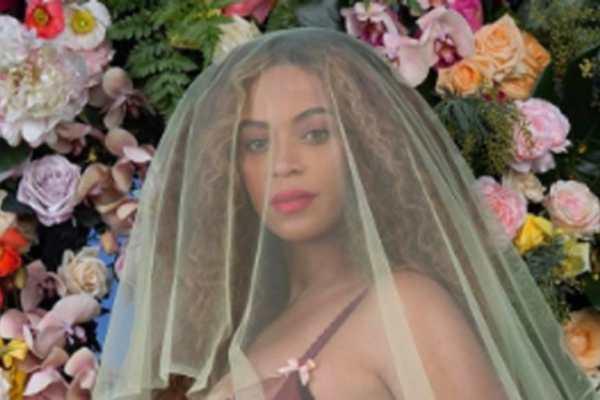 Beyoncé di nuovo mamma, sono arrivati due gemelli