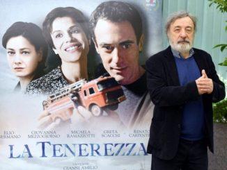 """Nastri d'Argento trionfa """"La tenerezza"""" di Gianni Amelio"""