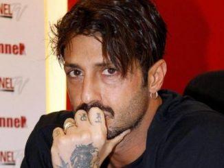 """Fabrizio Corona e la sua lettera a """"cuore aperto"""" a Verissimo"""