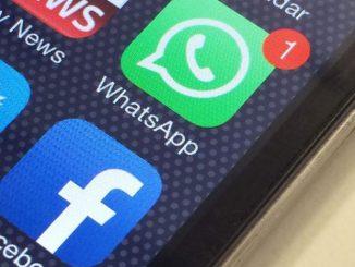 Truffe online WhatsApp e il finto reclamo