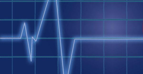 cuore elettrocardiogramma salvavita