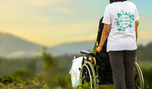 Disabilità, Italia ancora troppi gli ostacoli che insormontabili