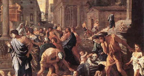 Peste nera a decimare la popolazione nel 1347 non furono i ratti