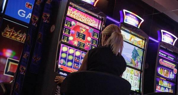gioco di azzardo distanziometro