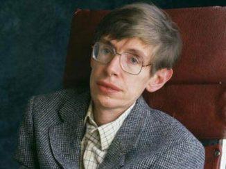 Addio a Stephen Hawking malato da decenni di Sla