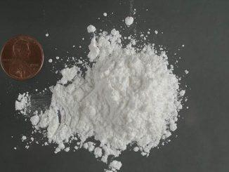 Cocaina, anche chi non la usa potrebbe ritrovarsela sulle dita