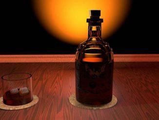 Scozia prezzo minimo per alcol misura anti-poveri