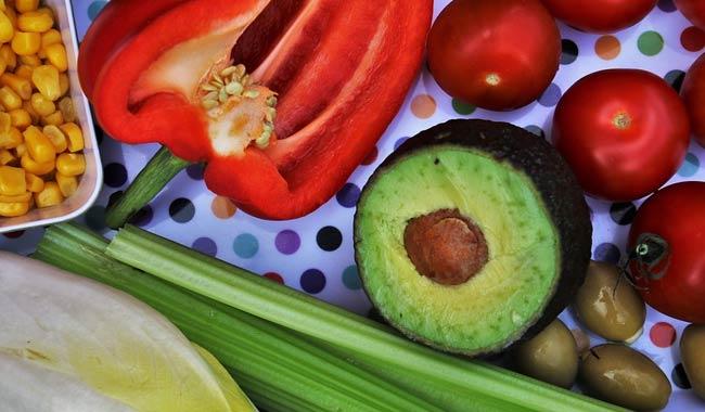 risultati di perdita di peso dieta vegetale