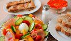 Colazione al mattino consumarla prima di fare sport